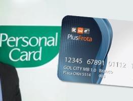 Personal Card lança sistema de gestão de abastecimento