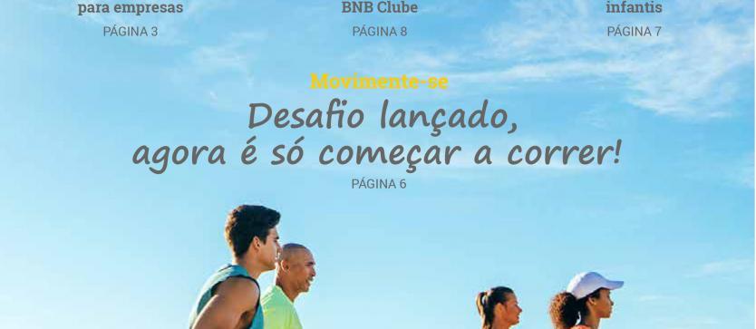 BNB Clube Card lança cartões de multibenefícios