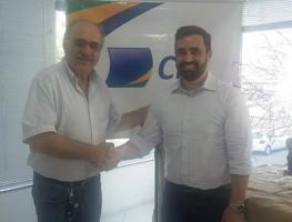 Personal Card firma parceria com CDL Itapema